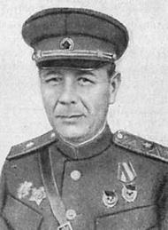Чернов Герой Сов Союза