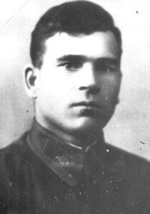 Партизан Петров И.Н.