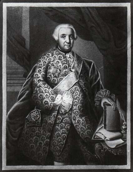Яков Матвеевич Евреинов