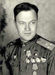 Зимин Георгий Васильевич