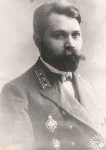 Зорин Н.И.