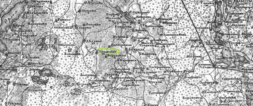 Карта Шуберта_Тучкова