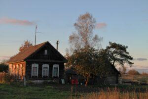Пономарево