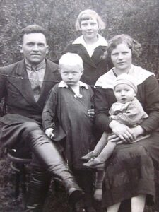Семья Шарандо