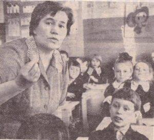 Т.С. Ващилова фото Невель