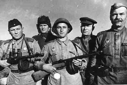 Невель 1943
