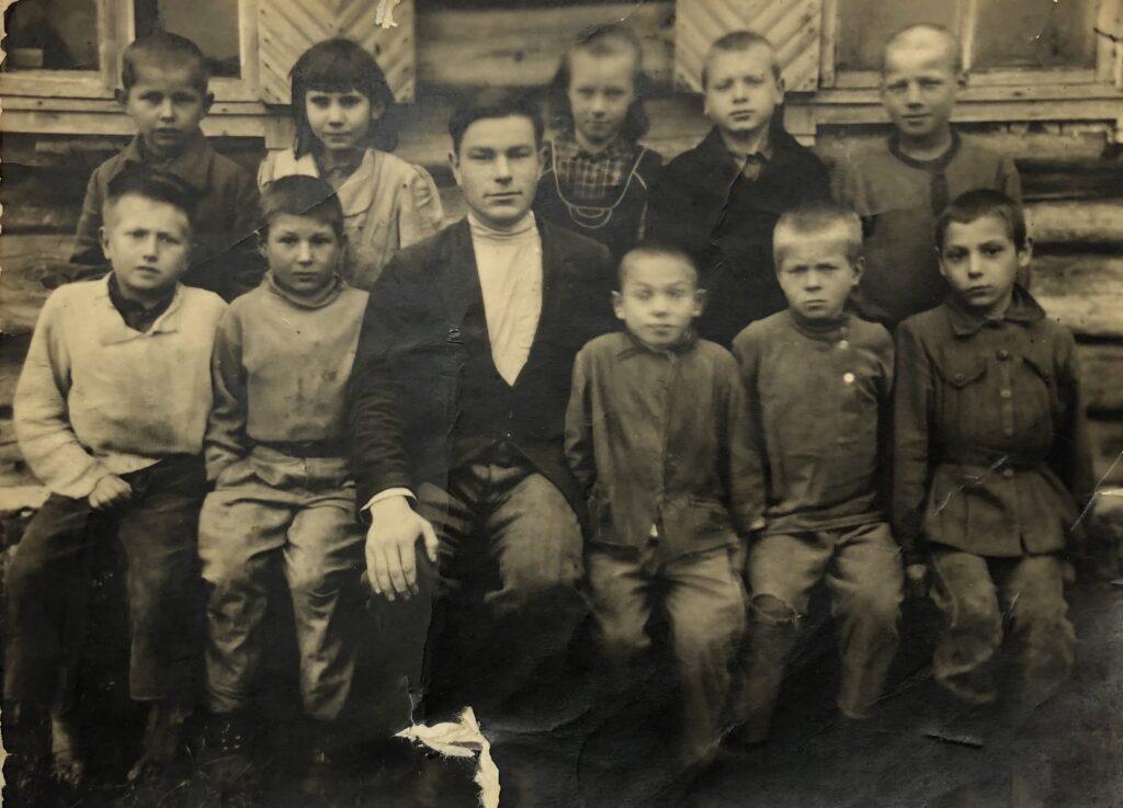 Пётр Евдокимович Соловьёв