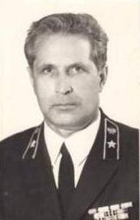 Зайцев Геннадий Михайлович