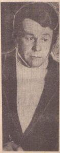 Г.В. Клябин