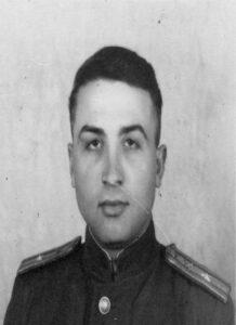 Колесников Григорий Николаевич
