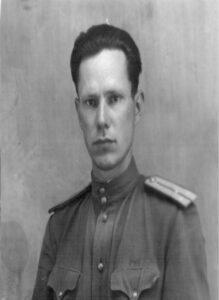 Марченко Евгений Васильевич