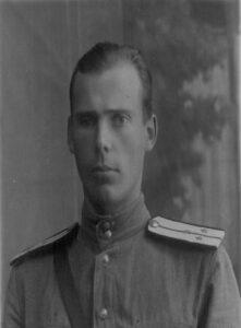 Новиков Михаил Нилович