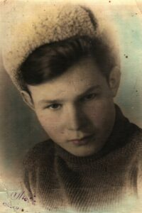Владимир Семенович Боровиков