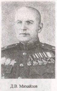 Д.В. Михайлов