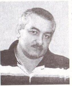 Глижинский