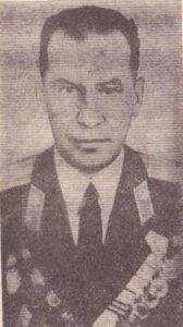 Почетный гражданин Невеля В.И. Нюнин
