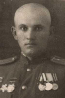 Н.И. Реут