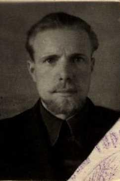 Н.М. Голоскевич